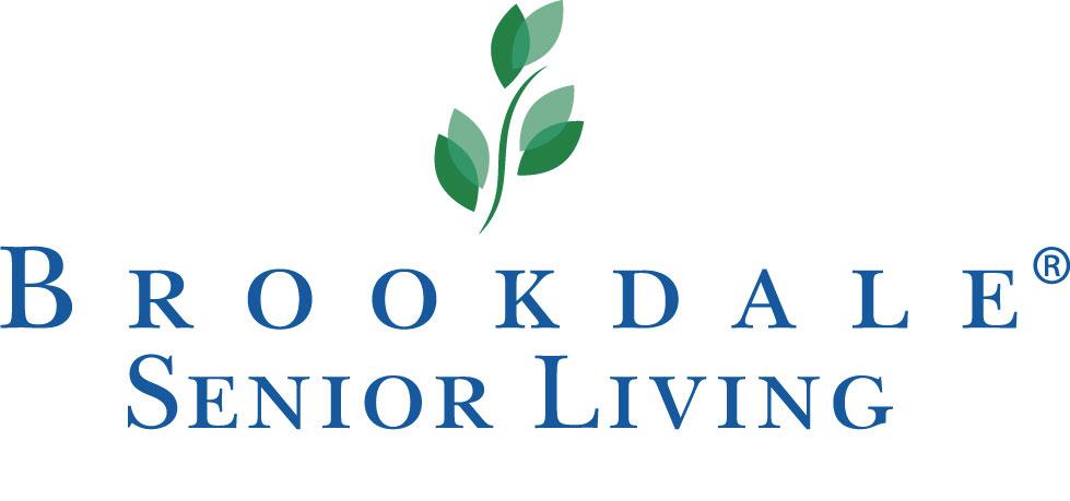 Brookdale Home Health Logo